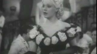 Alice Faye: Here's The Key To My Heart