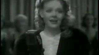 "Alice Faye ""You Turned the Tables on Me"""