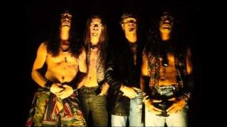 Alice In Chains - Chemical Addiction (Both Versions) HD