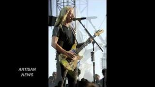 ALICE IN CHAINS LAYNE STALEY STILL ALIVE IN JERRY CANTRELL VOCALS