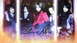 Alice Nine funny moments x EVA songs