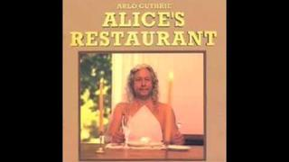 Alice's Restaurant Part 1