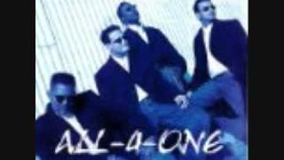 ALL-4-ONE-SO MUCH IN LOVE