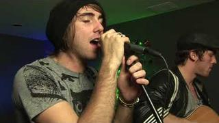 """All Time Low - """"Damned if I Do Ya"""" Acoustic (RMTV Official)"""
