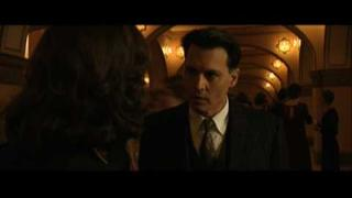 All You Need to Know scene from Public Enemies (2009)