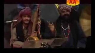 Allan Faqir Sings Alaf Allah M Muhammad