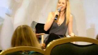 Alona Tal in LA 09: What has Jo been up to?
