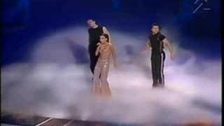 Alsou - Solo (Eurovision)