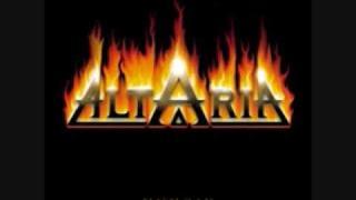 Altaria - 02. Warrior (With Lyrics)
