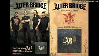 Alter Bridge - 8. I Know It Hurts (AB III, Lyrics in description)