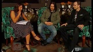 Alter Bridge Interview on C4TV