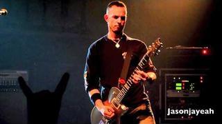 Alter Bridge: Mark Tremonti Myles Kennedy Guitar Duel [HD] LIVE