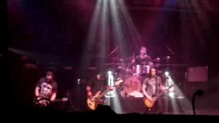 Alter Bridge - Rise Today Live - Spokane, WA
