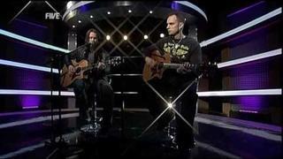 "Alter Bridge: ""Wonderful Life"" Live From Studio Five"
