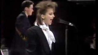 Altered Images Bring Me Closer live