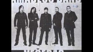 Amadeus band - Prospi sada lazi