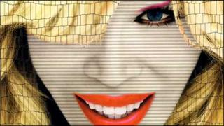 AMANDA LEAR · Someone Else's Eyes (Boy George & Kinky Roland Mix)