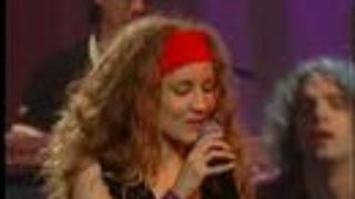 Amanda Marshall - Dizzy - Live
