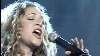 Amanda Marshall - If I Didnt Have You (Live TV)