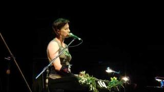 Amanda Palmer - Vegemite (The Black Death)