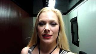 Amanda Somerville / Avantasia World Tour 2010 02
