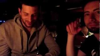 Amanda Somerville / TRILLIUM Tour w/ Delain 2012 - 2