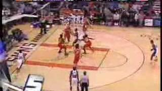 Amare Stoudemire top 10 plays of 2006-07