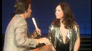 American Bandstand 02:78 Yvonne Elliman Interview