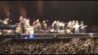 American Land - Bruce Springsteen - Barcelona 20-07-08