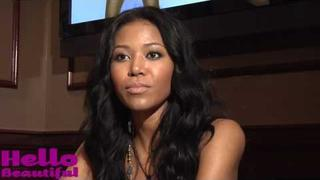 Amerie on Love, Beauty and Being Bi-Racial