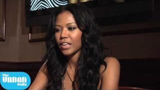 Amerie Says All Is Fair In Love & War
