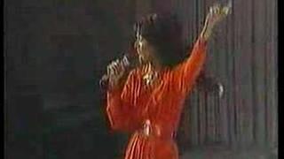 Amii Stewart - Working late tonight (1983)