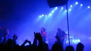Amon Amarth - Embrace Of The Endless Ocean @ Rytmikorjaamo, Finland. Good quality