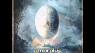 Amorphis - Crack In A Stone [HQ]