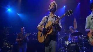 Amos Lee - Night Train (Live From Austin Texas)