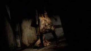 AMV GMV Silent Hill - Black