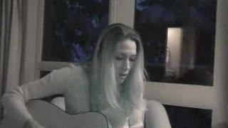 "Amy Raasch ""52 SONGS IN 52 WEEKS:"" - Song 3"
