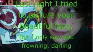 An Extra Song For You - Stephen Jerzak (Lyrics)