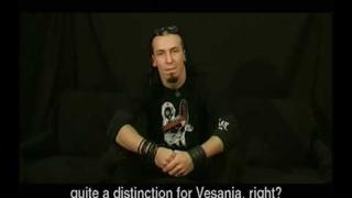 An interview with Orion from Vesania - March 2006