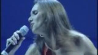 Ana Belén - 'Lía' (directo - 2001)