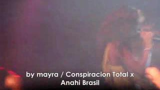 Anahi - Para Que 4/11 São Paulo