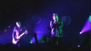 Anberlin - Impossible/Godspeed/Feel Good Drag (Live HD at Liberty University 2011)