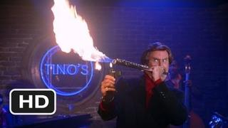 Anchorman: The Legend of Ron Burgundy (3/8) Movie CLIP - Jazz Flute (2004) HD