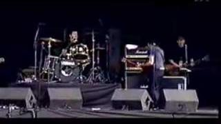 ...And You Will Know Us by the Trail of Dead - Live at Reading Festival, 2001