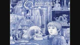 ...And You Will Know Us By The Trail of Dead - Pictures Of An Only Child