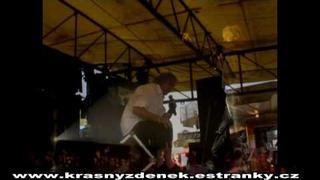 Andělii můj 2008