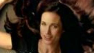 Andie MacDowell Loreal Ad