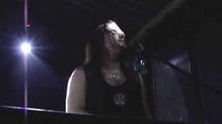 Andre Matos - improvisando no Kazebre Rock Bar
