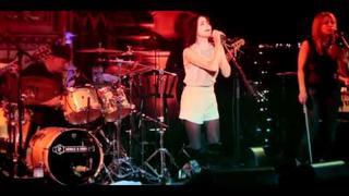 Andrea Corr 'Pale Blue Eyes' (Live at Union Chapel) - HD