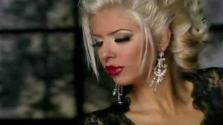 Andreea (Andrea) Teodorova - Nai velik [HD Videoclip]